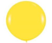 Sempertex 1 м пастель желтый